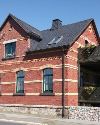 Apartment Im Vogtland