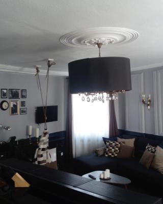 La Maison d'Alexandre