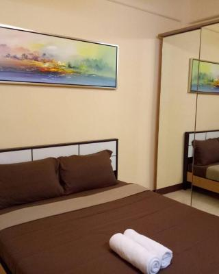 Navavilla Serviced Apartment