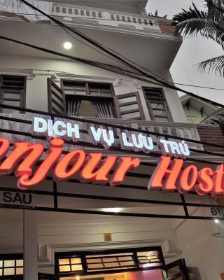 Bonjour Hostel