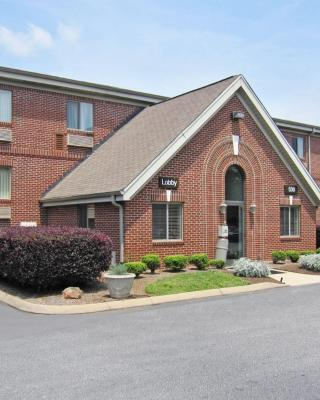 Hotel StayAmerica Haywood Mall, Greenville, SC - Booking com