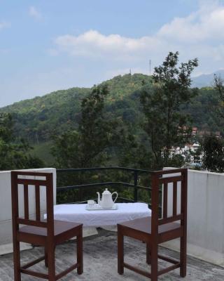 Relax Zones Service Villas