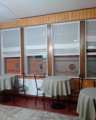 Hostal Copiapo 9 Pto Montt