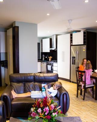 Platinum Namaka Apartment