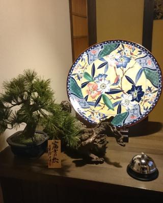 京都の宿 千鶴別邸