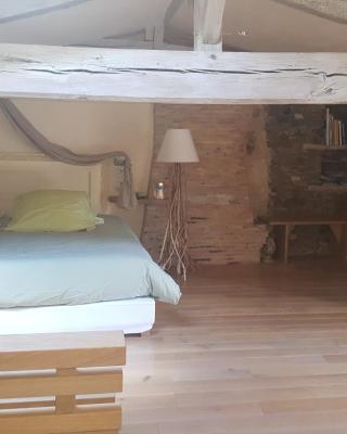 Chambres d'hôtes Loire-charmilles