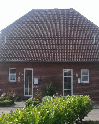 Ferienhaus Hooksiel