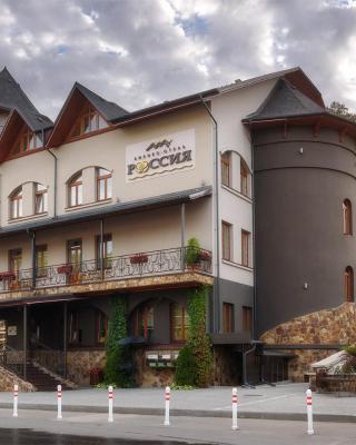 Business-Hotel Rossiya