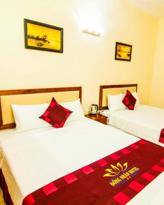 Dong Nhan Hotel