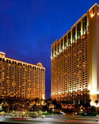 The 30 Best Hotels in Las Vegas based on 396,262 Reviews on Booking com