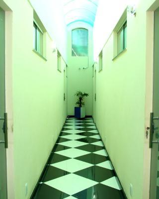 Suites e Flats Trancoso