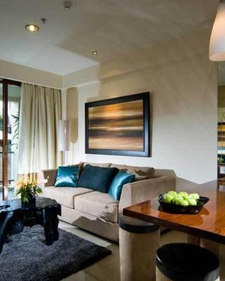 Kuta Luxury Residence