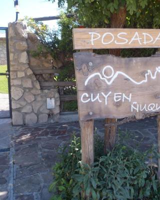 Cuyen Ñuque