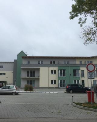 Apartmán Třeboň č. 1
