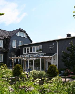 Landhaus Edelweiss B&B - Adults Only