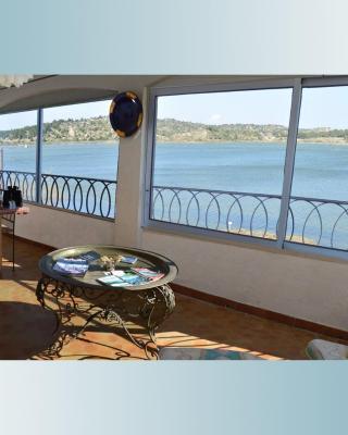 Guesthouse La maison des lagunes