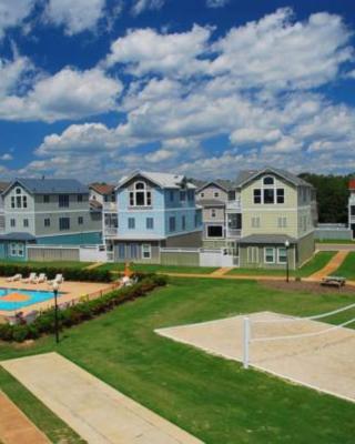 Villas at Corolla Bay by KEES Vacations