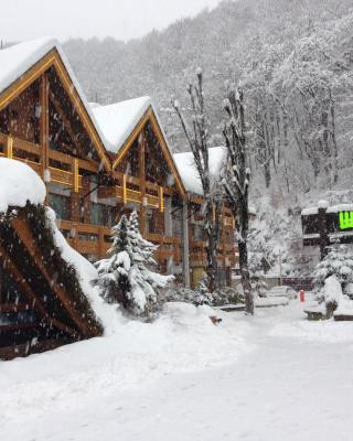 Guest House Chalet