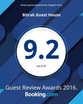 Bitrak Guest House