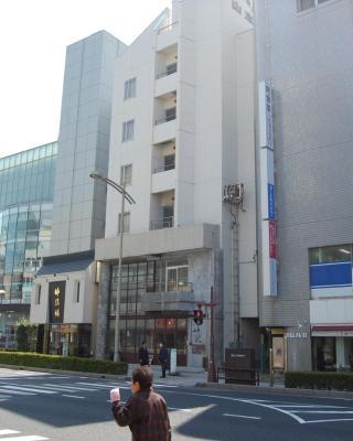 Hotel Knut