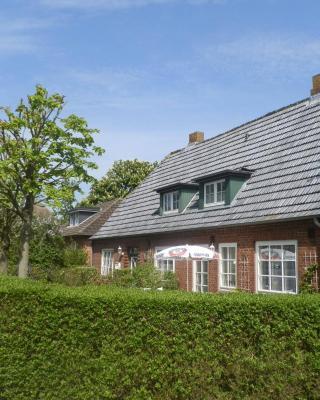 Apartments Oldsum auf Föhr - Haus 94