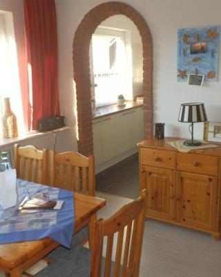 Apartments Wyk auf Föhr - Wohnung Storchennest