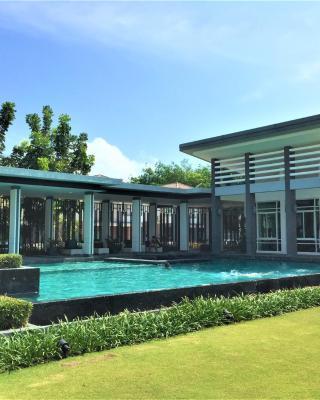 Three Bed Room Villa at Habitia Phuket