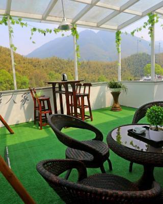 Huangshan Fulilou Villa
