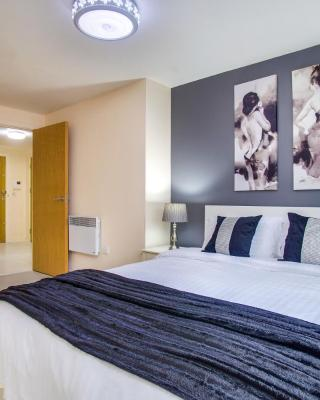 Plaza Birmingham City Centre En Suite Apartment