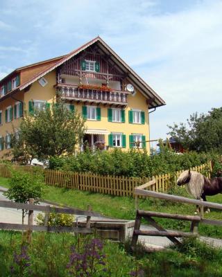 Bio-Bauernhof Heidegger
