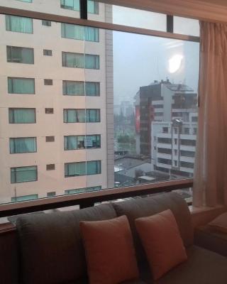 MAYCRIS Apartment Republica Del Salvador