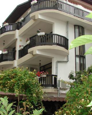 Guest House Starata Kushta