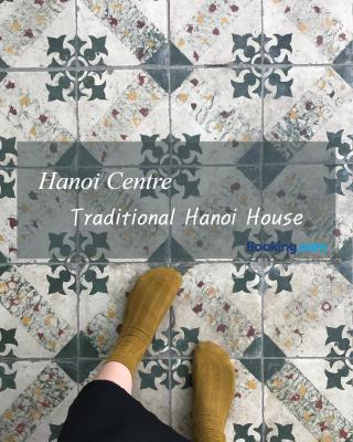 Annie's Little Hanoi
