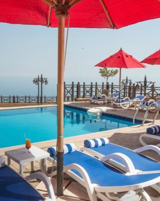 EL Jabal Sokhna Hotel