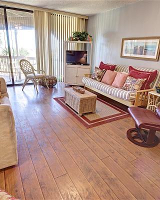 Hibiscus Resort - A103