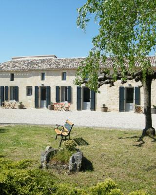 Clos Vieux Rochers Vineyard