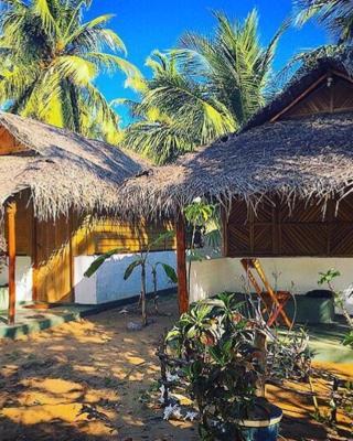 Sun Wind Beach Kalpitiya Kite Resort