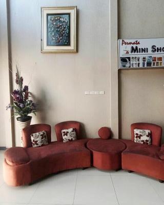 Permata Hotel Purwakarta