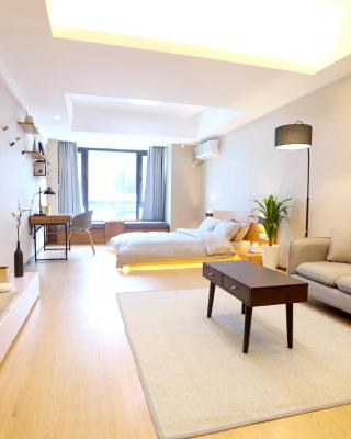 WorkingLiving Smart Apartment—Hangzhou Alibaba Branch