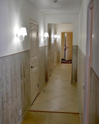 Hostel Gurtyeva