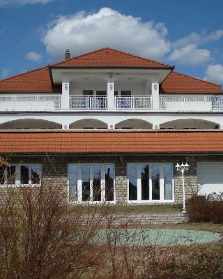 Villa Attila