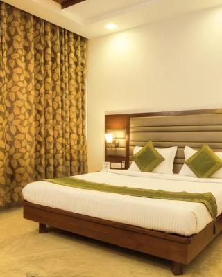 Treebo Mint Chandigarh
