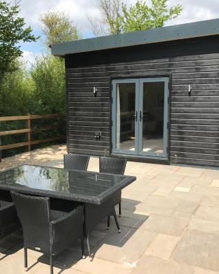 Windsor Luxury Cabin near Legoland