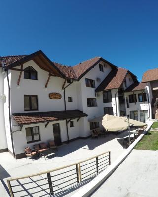 Zlatiborski Andjeo Apartments