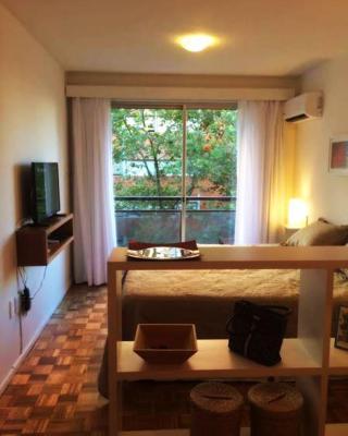Plaza Gomensoro Suite
