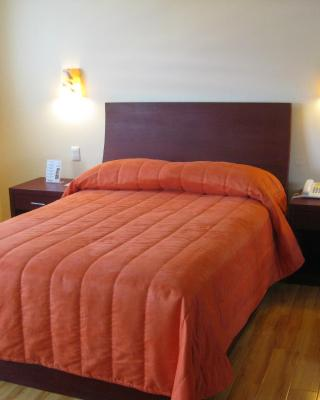 Hotel CR Tehuacan