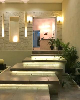 Hotel Casa Margarita