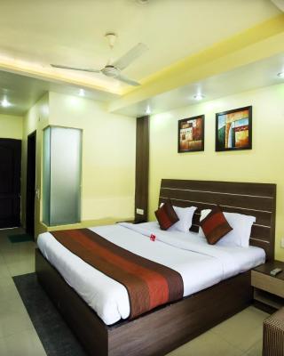 Hotel MM Yellowuds