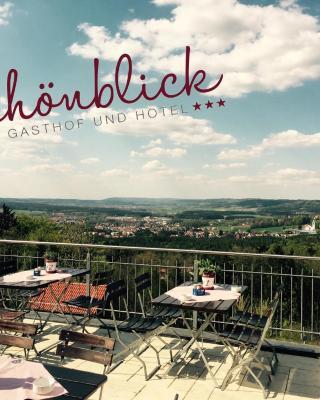 Hotel Gasthof Schönblick