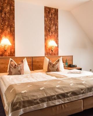 Hotel & Restaurant Zum Hirsch